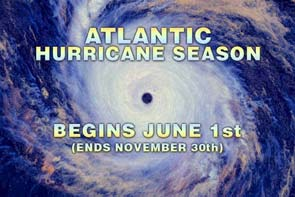 Atlantic Season Begins image