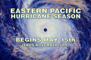 Pacific Season Begins image