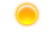 ' ' from the web at 'http://vortex.accuweather.com/adc2010/images/icons-numbered/01-l.png'