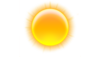 Sunny: 19C