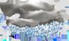 Rain: 16C