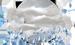 Значительная облачность, ливни