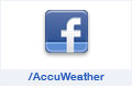 AccuWeather on Facebook