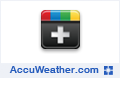 AccuWeather on Google Plus