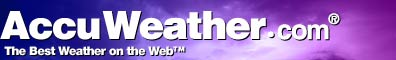 AccuWeather.com� - The best weather of the Web�