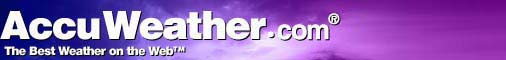 AccuWeather.com® - The best weather of the Web�