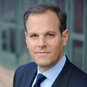 Eric Danetz, AccuWeather's Global Chief Revenue Officer