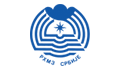 Logo for Republički hidrometeorološki zavod Srbije